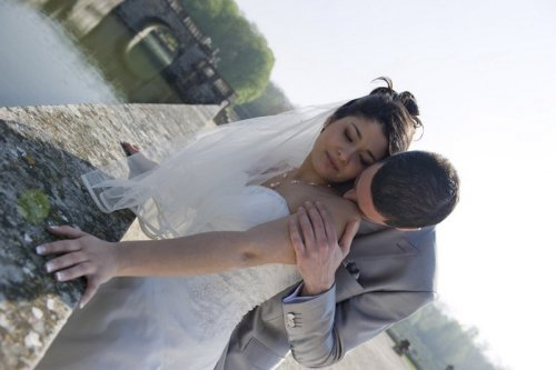 Photographe mariage - Laurence Parot Photographe - photo 26