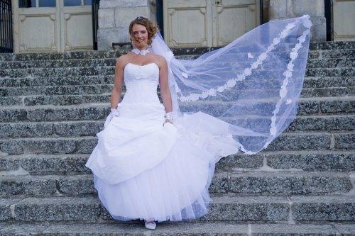 Photographe mariage - Laurence Parot Photographe - photo 18