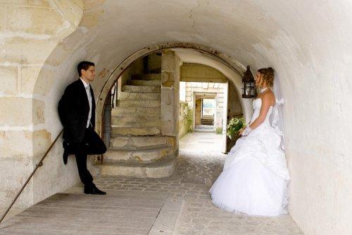 Photographe mariage - Laurence Parot Photographe - photo 12