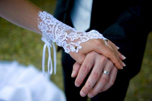 Photographe mariage - Laurence Parot Photographe - photo 34