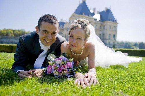 Photographe mariage - Laurence Parot Photographe - photo 20