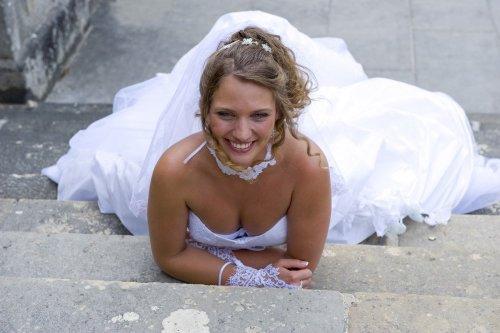 Photographe mariage - Laurence Parot Photographe - photo 36