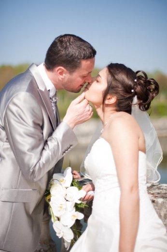 Photographe mariage - Laurence Parot Photographe - photo 75