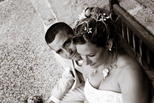 Photographe mariage - Laurence Parot Photographe - photo 21