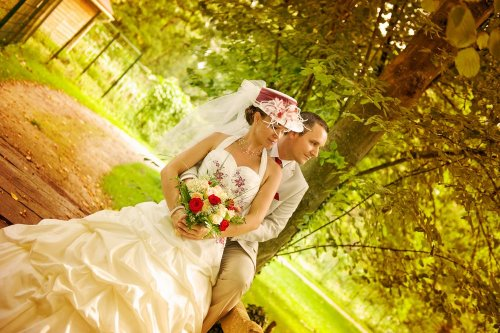 Photographe mariage - Laurence Parot Photographe - photo 41