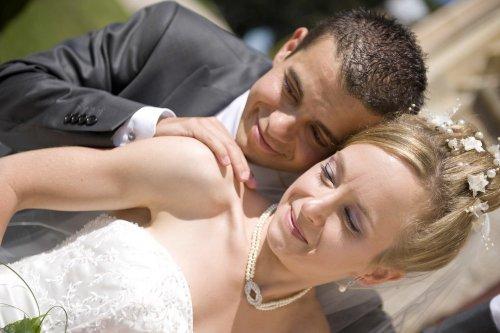 Photographe mariage - Laurence Parot Photographe - photo 15