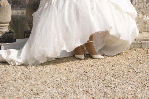 Photographe mariage - Laurence Parot Photographe - photo 28