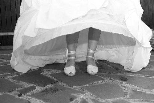 Photographe mariage - Laurence Parot Photographe - photo 13