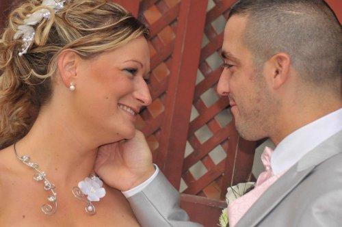 Photographe mariage - Laurence Parot Photographe - photo 17