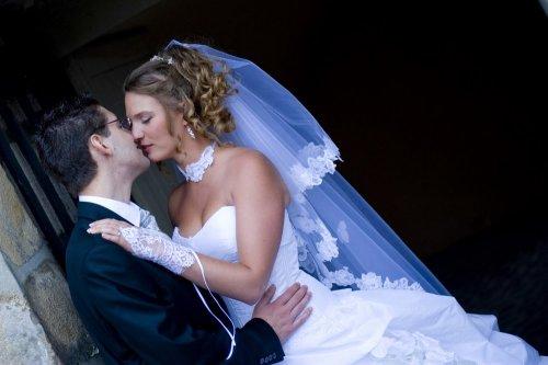 Photographe mariage - Laurence Parot Photographe - photo 14