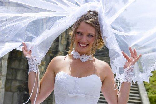 Photographe mariage - Laurence Parot Photographe - photo 40