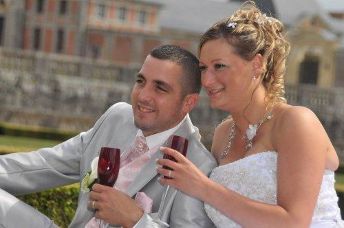Photographe mariage - Laurence Parot Photographe - photo 32