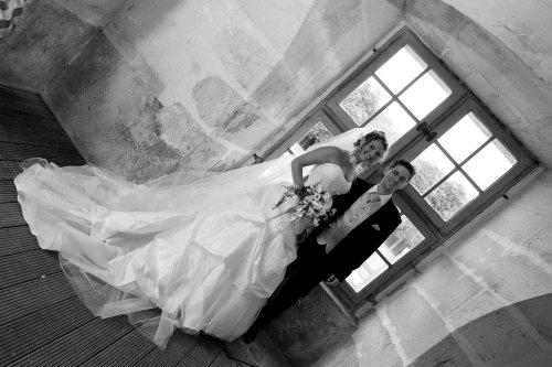 Photographe mariage - Laurence Parot Photographe - photo 9