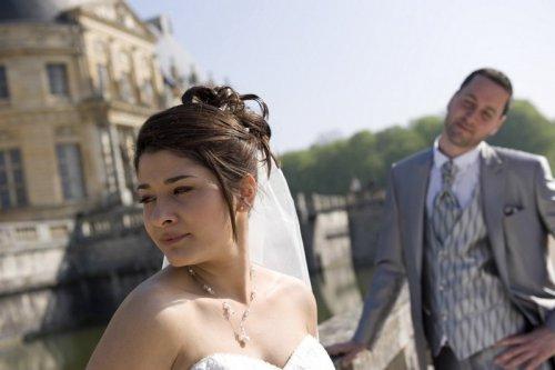 Photographe mariage - Laurence Parot Photographe - photo 27