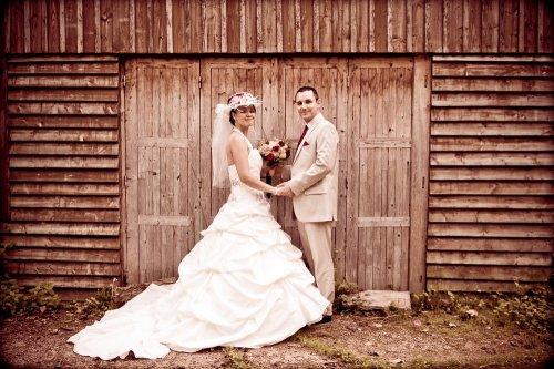 Photographe mariage - Laurence Parot Photographe - photo 49