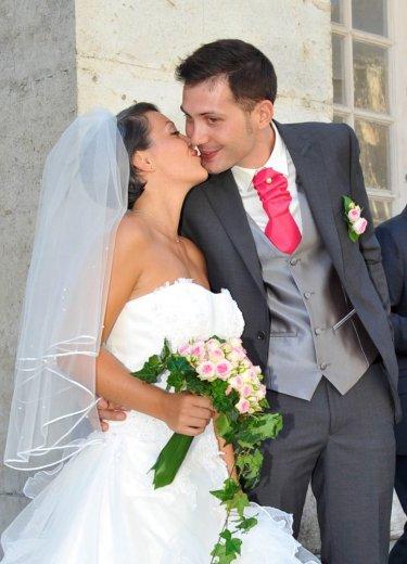 Photographe mariage - EURL Bernard POISSON  - photo 4