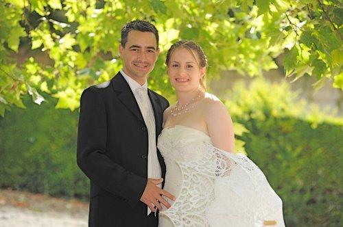 Photographe mariage - EURL Bernard POISSON  - photo 22