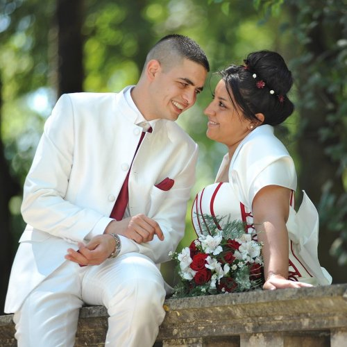 Photographe mariage - EURL Bernard POISSON  - photo 32