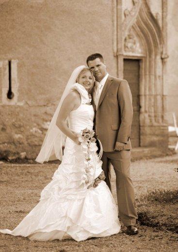 Photographe mariage - EURL Bernard POISSON  - photo 26