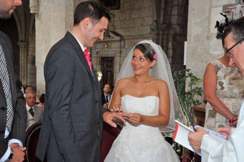 Photographe mariage - EURL Bernard POISSON  - photo 5
