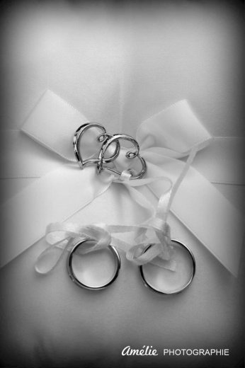 Photographe mariage - AMELIE PHOTOGRAPHIE - photo 5