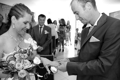 Photographe mariage - AMELIE PHOTOGRAPHIE - photo 4