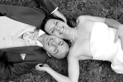 Photographe mariage - AMELIE PHOTOGRAPHIE - photo 1