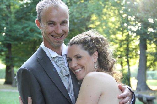 Photographe mariage - AMELIE PHOTOGRAPHIE - photo 2
