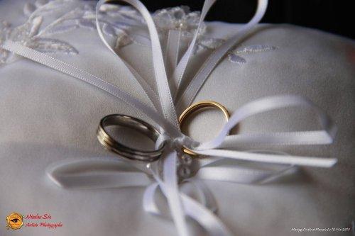 Photographe mariage - Studio 6 - photo 7