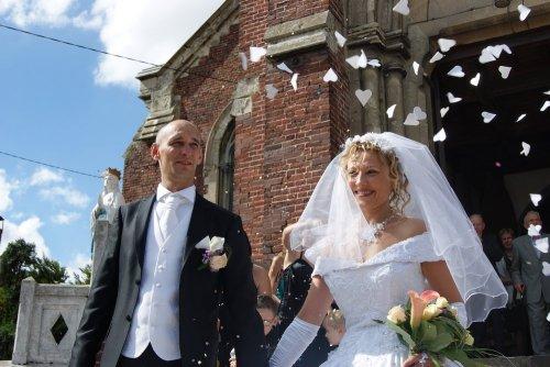 Photographe mariage - Studio 6 - photo 13