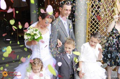 Photographe mariage - Studio 6 - photo 8
