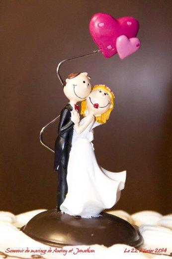 Photographe mariage - Studio 6 - photo 1