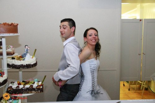 Photographe mariage - Studio 6 - photo 10