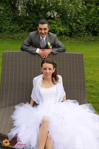Photographe mariage - Studio 6 - photo 9