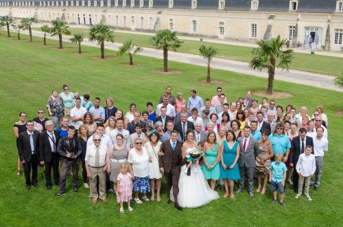 Photographe mariage - DFred Photographie - photo 24