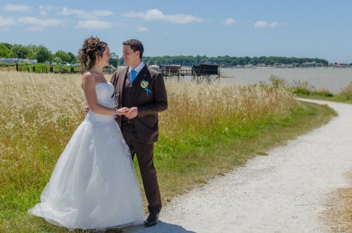 Photographe mariage - DFred Photographie - photo 15