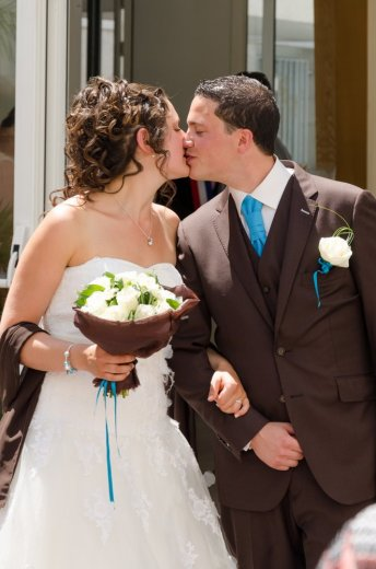 Photographe mariage - DFred Photographie - photo 22