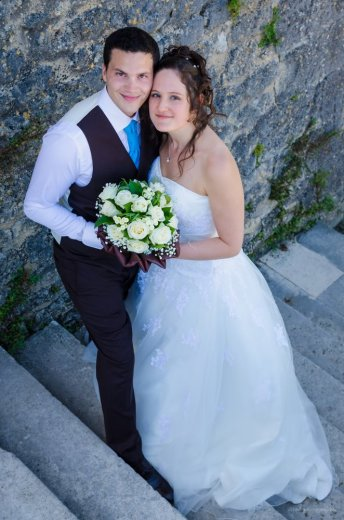 Photographe mariage - DFred Photographie - photo 17
