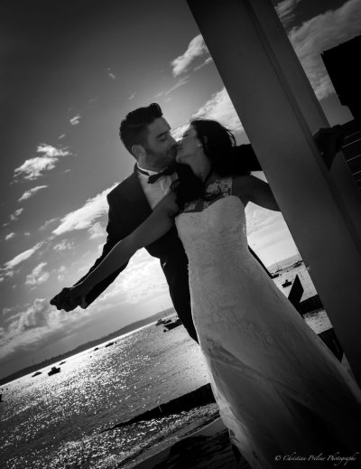 Photographe mariage - Christian Prêleur - Photographe - photo 18