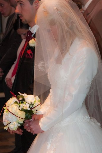Photographe mariage - stephane geeraert - photo 12