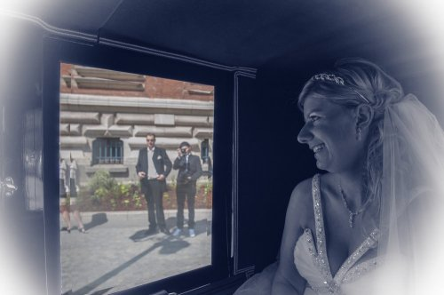 Photographe mariage - stephane geeraert - photo 6