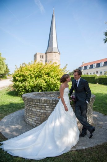 Photographe mariage - stephane geeraert - photo 18
