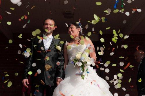 Photographe mariage - stephane geeraert - photo 14