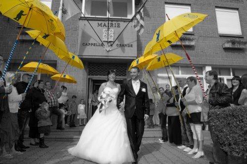 Photographe mariage - stephane geeraert - photo 10