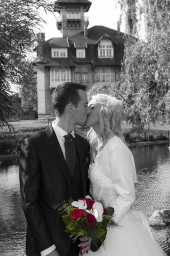 Photographe mariage - stephane geeraert - photo 25