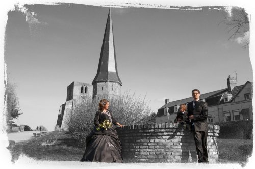 Photographe mariage - stephane geeraert - photo 9