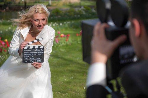 Photographe mariage - stephane geeraert - photo 29