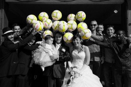 Photographe mariage - stephane geeraert - photo 16