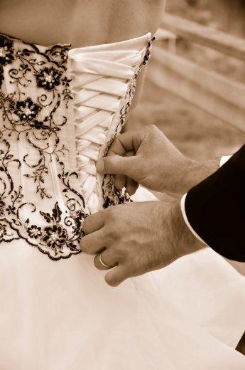 Photographe mariage - AGNES HIVERT-AGNOUX - photo 32