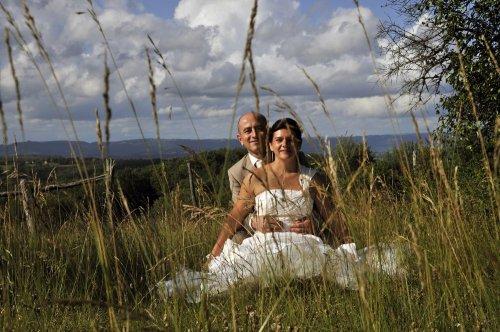 Photographe mariage - AGNES HIVERT-AGNOUX - photo 27